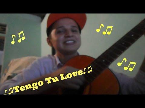 Jesús Vargas Tengo Tu Love
