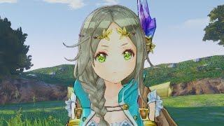 【フィリスのアトリエ】 バトルBGM Atelier Firis Battle Music
