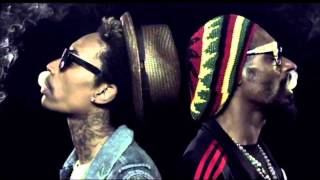 French Inhale Wiz Khalifa ft Snoop Dogg lyrics