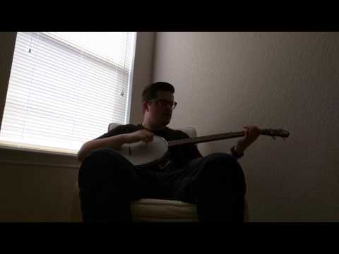 I Saw the Light - Clawhammer Style