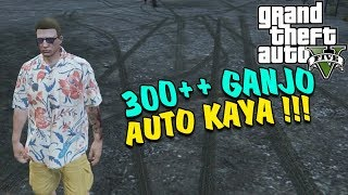 Download Video DAPET 180 RIBU DOLLAR DALAM 1 MALAM - GTA 5 Roleplay MP3 3GP MP4