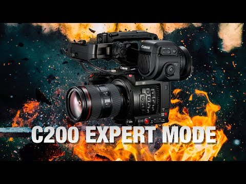 Canon c200: 5 things you need to know - YouTube