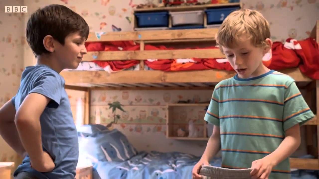 topsy and tim dressing up youtube. Black Bedroom Furniture Sets. Home Design Ideas
