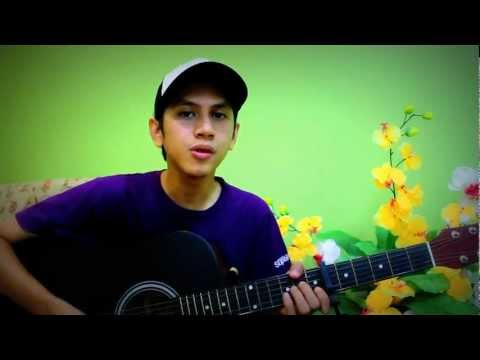 Number One For Me * Malay Version Cover - fizi khalid