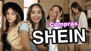 ABRI COM VOCÊS COMPRAS da SHEIN (vc vai julgar o que eu comprei 🤡)