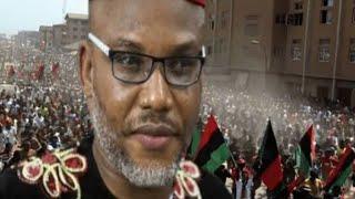 IPOB name 7 nations of Biafra; Ohakim defends IPOB; Ohaneze identifies those sponsoring IPOB