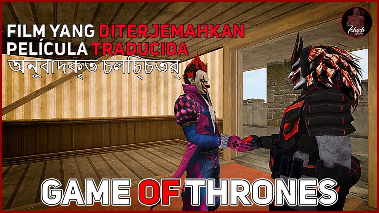 Free Fire Game Of Thrones