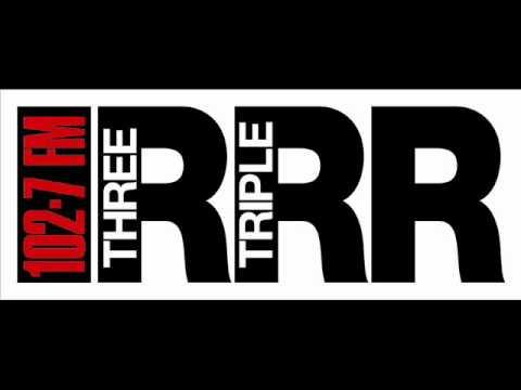 Purple Sneakers interview on 3RRR