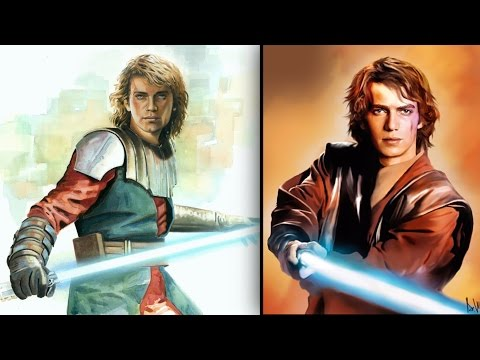 Why the Republic Loved Anakin During the Clone Wars [Legends]