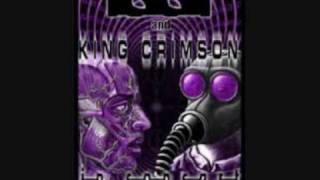 Tool & King Crimson - Fripp Soundscape Intermission (Live)