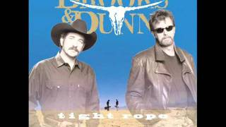 Watch Brooks  Dunn Too Far This Time video