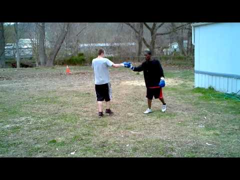 Earl vs Cameron Round 3