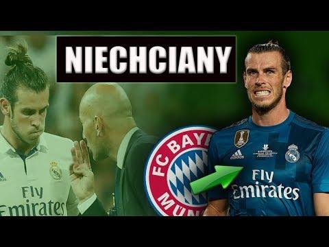 BALE NA WYLOCIE z REALU! Kto go kupi? Zidane woli stawiać na innych.