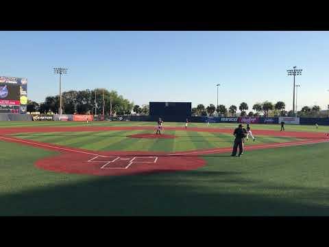 Brevard HEAT vs Merritt Island Christian School