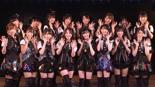 AKB48高橋チームBが「シアターの女神」公演 AKB48 検索動画 41