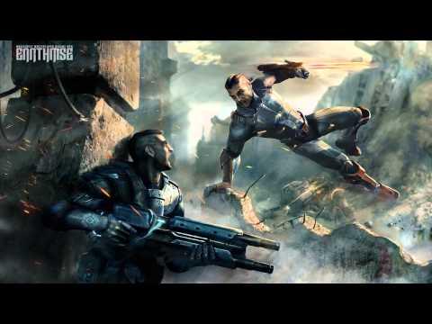 "Megatrax Music - Final Confrontation (Intense Epic Action - 2012 - ""Cinematic Apocalypse 2"")"