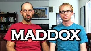 Joe vs. Maddox