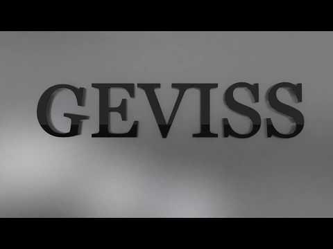 Geviss - Kapı Sürgü Sistemi / Door Sliding System
