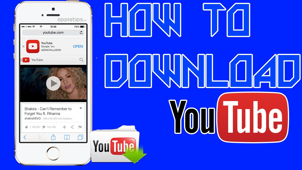 How to download youtube videos on iphoneipad youtube cydia ios how to download youtube videos on iphoneipad youtube cydia ios 9 ccuart Image collections