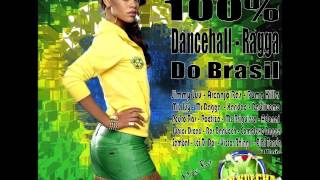 Mixtape 100% Dancehall Ragga Do Brasil Mix By Selecta K-naman [ Lion Kulcha Sound ] 2k12