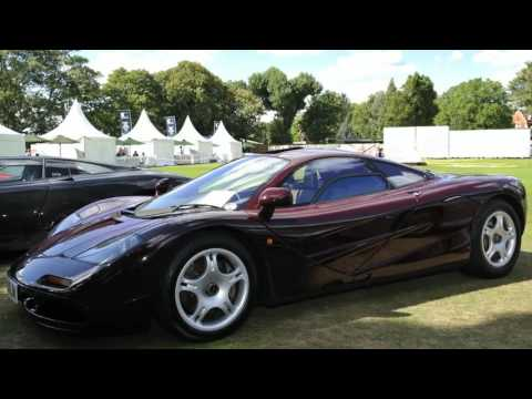 Mr Bean koleksi mobilnya 2018 wow (robert atkinson)