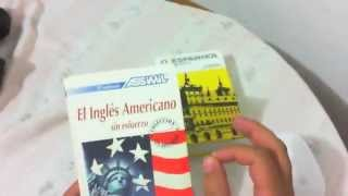Aprendendo Inglês com Assimil