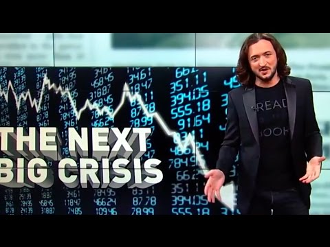 The Next Financial Collapse Is On The Horizon - And Here's The Proof