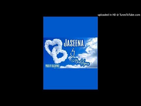 Beatzhynex - Jaseena  - prod by- Beatzhynex