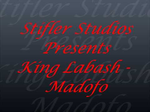 King Labash - Madofo(Winky Diss)