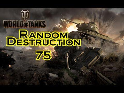 World of Tanks Strv S1 - 10 Kills 7,7K Damage (1 VS 5) from YouTube · Duration:  12 minutes 16 seconds