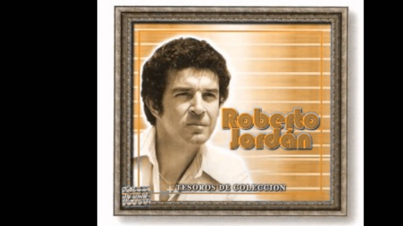 Roberto Jordan No Se Ha Dado Cuenta Youtube