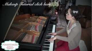 Train - 50 Ways to Say Goodbye | Piano Cover by Pianistmiri 이미리