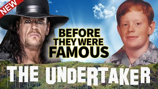 Undertaker | Before They Were Famous | WWE Retirement & The Last Ride
