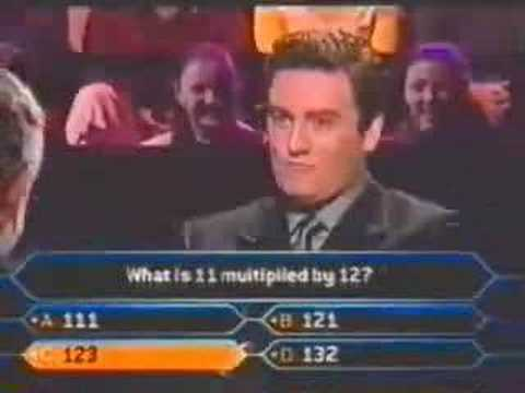 Richard Hatch on Aussie Who Wants to Be a Millionaire
