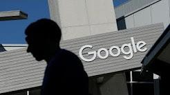Google sued by female employees in gender gap lawsuit