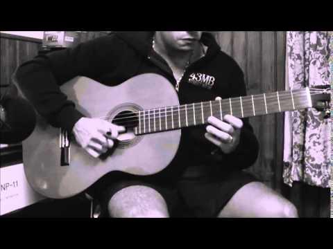 43mb-éma-(techno flamenco guitare) VIDEO