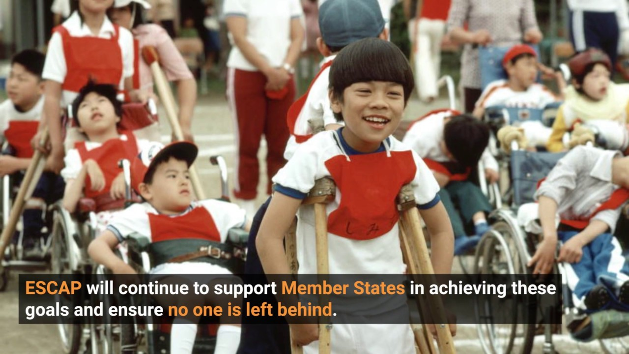 Children With Disabilities Continue To >> Eliminating Violence Against Children With Disabilities Youtube