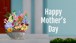 Mother's day wishes messages for mom, friends, sister, wife from across the miles