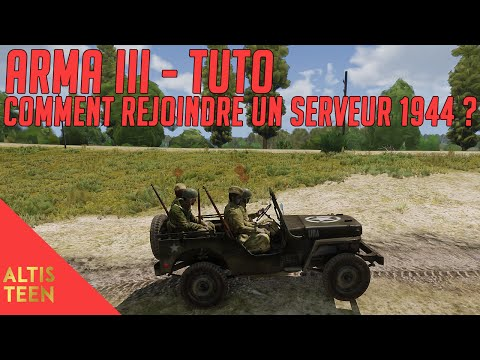 Arma 3 dedicated server workshop mods w