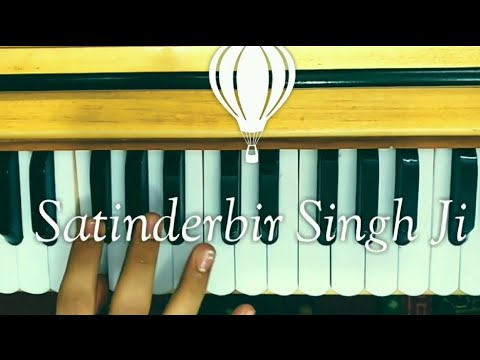 Kar Kirpa Tere Gun Gavan-Satinderbir Singh