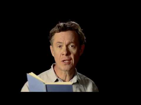 Anthem for Doomed Youth by Wilfred Owen read by Alex Jennings