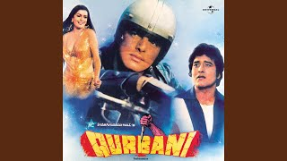 Provided to by universal music group qurbani (from 'qurbani' / soundtrack version) · kishore kumar anwar aziz naza ℗ 1980 univers...