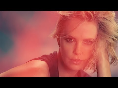 Charlize Theron's Variety Cover Shoot - Behind the Scenes