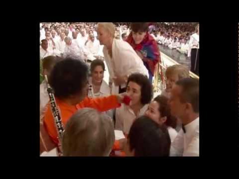 When I Saw You - Sathya Sai Baba