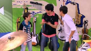 Download Violetta - i ragazzi cantano ¨Dile que sí¨- HD MP3 song and Music Video