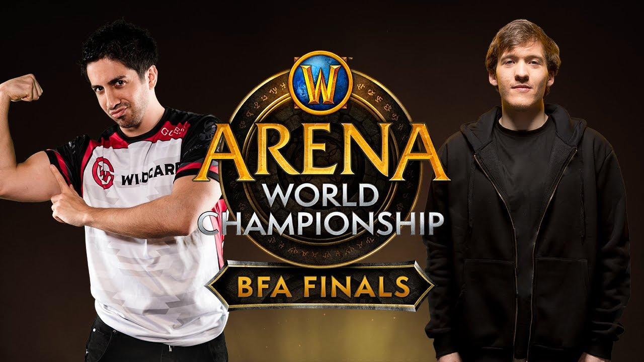 AWC BFA EU Finals | Full VOD thumbnail