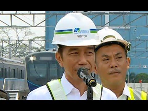 Jadi Pengacaranya, Jokowi: Yusril Profesional Mp3