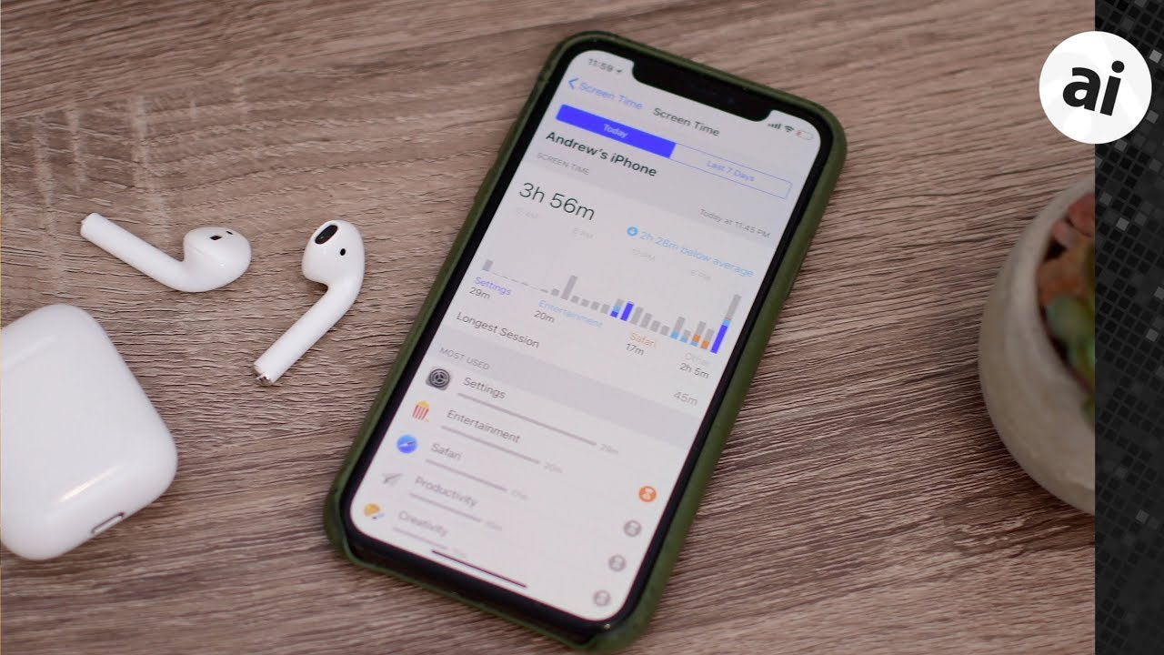 These iOS 12 improvements will help you live a less