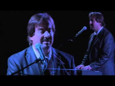 Wade Preston and David Crohan New York Medley
