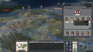 Cùng chơi Napoleon Total War : phần 1- Bắt đầu làm quen với game